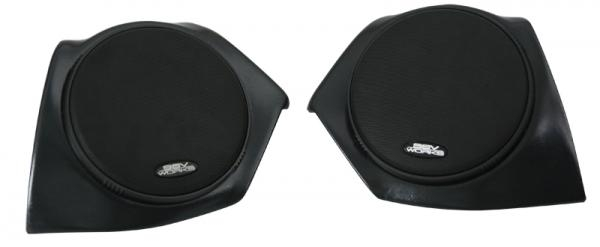 SSV Works  AE-FKP65 - Polaris Ace Front Speaker Pods with 120 watt 6 1/2