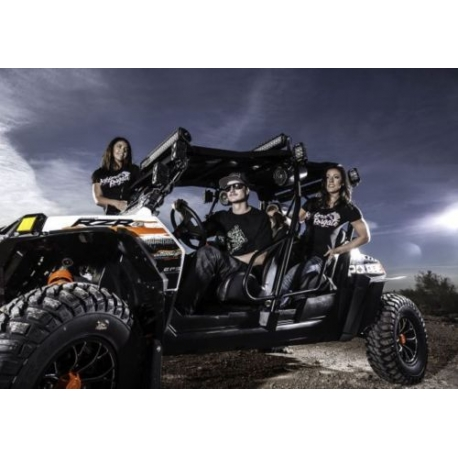 Mudbusters RZR-4 800 fender flares