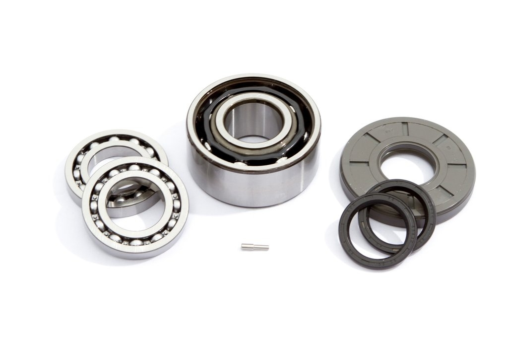 Sandcraft Motorsports - RZR Front Differential Race Bearing Kit