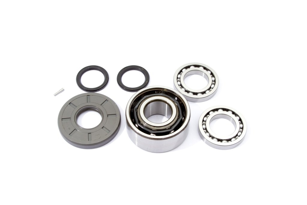 Sandcraft Motorsports - RZR Turbo Front Differential Race Bearing Kit