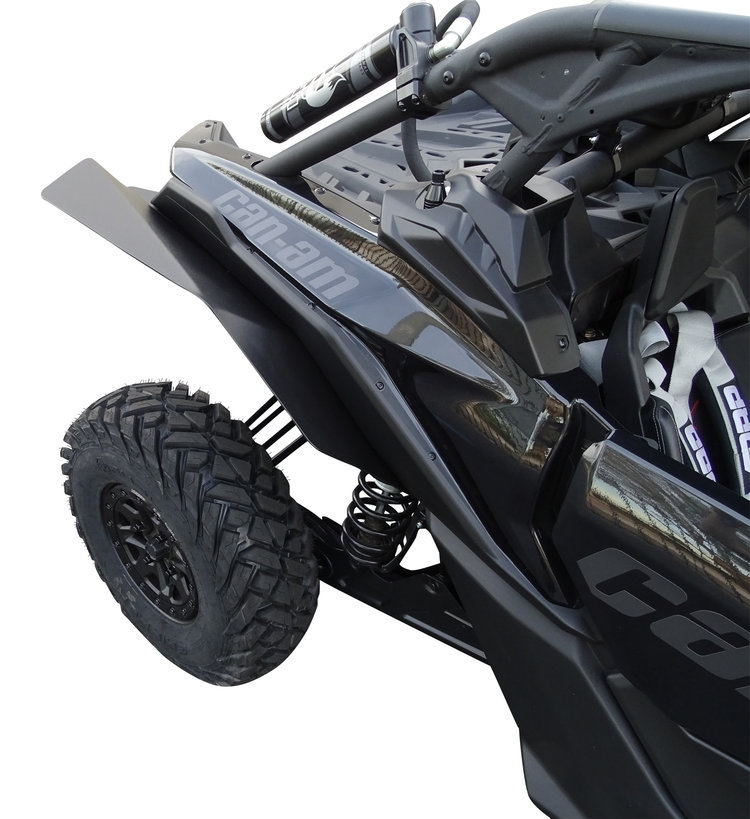 Mudbusters Can-Am X3 RS Fender