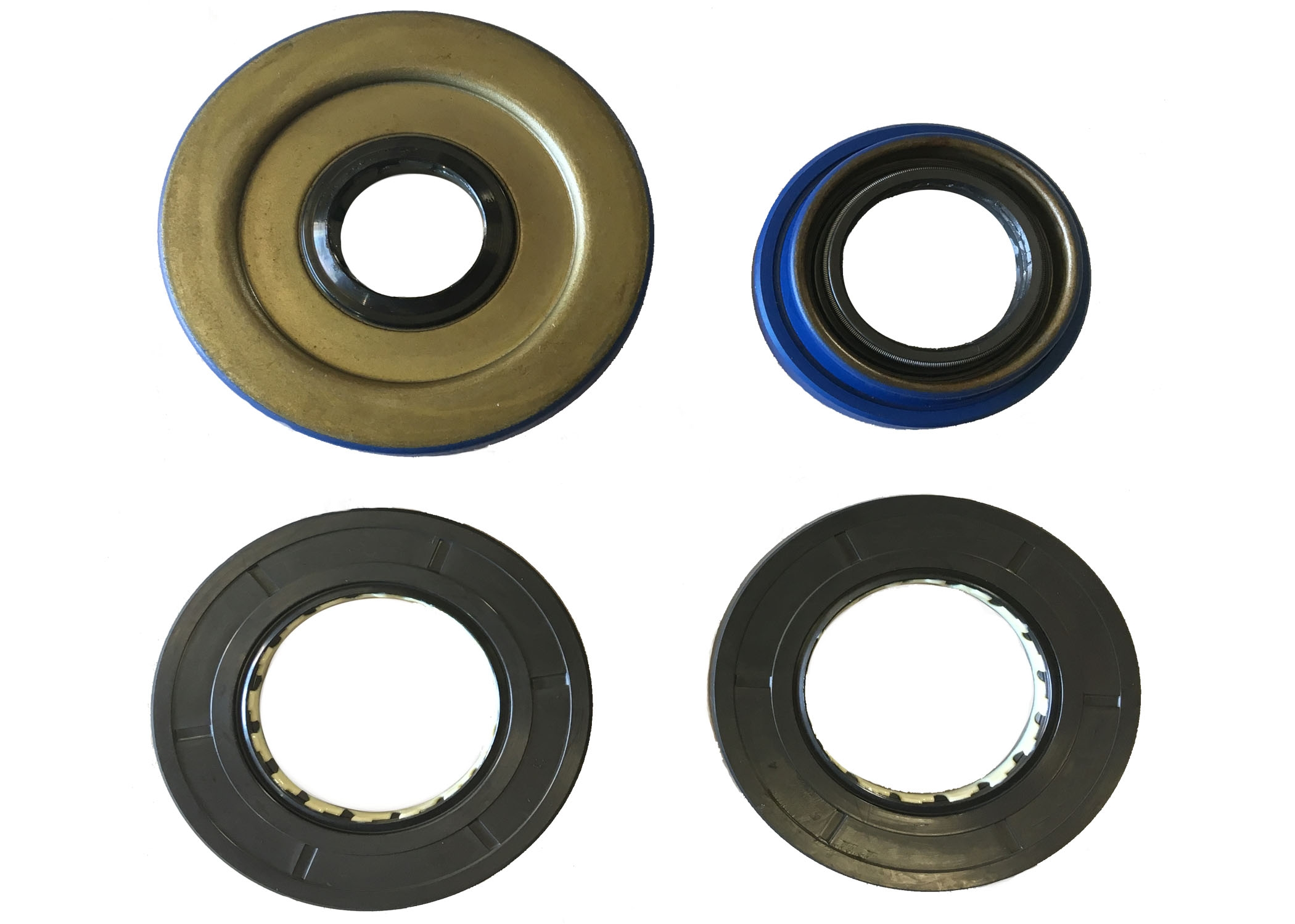 Sandcraft Motorsports - Transmission 1000 Turbo Seal Kit