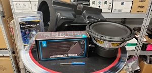 JL Sub Package for RZR 900s/1000/Turbo/Turbo S