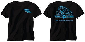 Trail Star Audio T-Shirt