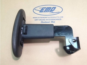 EMP RZR Adjustable Arm Rest