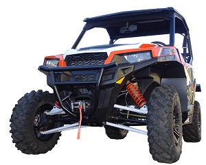 Mudbusters POLARIS GENERAL 1000 FENDERS