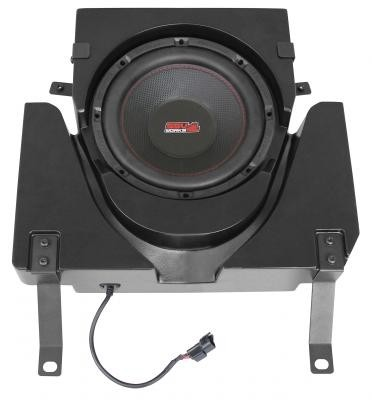 X3-US10 CAN-AM MAVERICK X3 AND X3 MAX UNDERSEAT DRIVER OR PASSENGER 10IN SUBWOOFER
